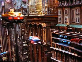 Стоп-кадр из фильма «Пятый элемент»