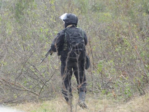 КНБ проводит специализированную операцию вАктобе, есть схваченные