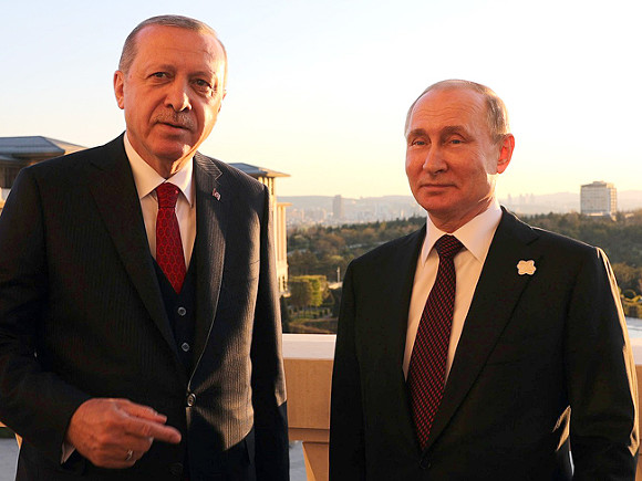 Putin və Ərdoğan razılaşmadı: Tərəflər israr edir