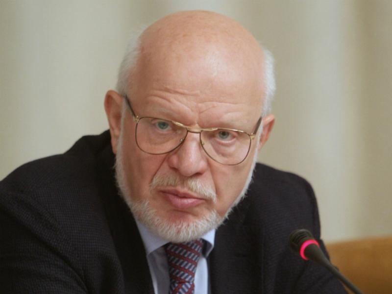 Глава СПЧ на вопрос о своей отставке ответил вопросом