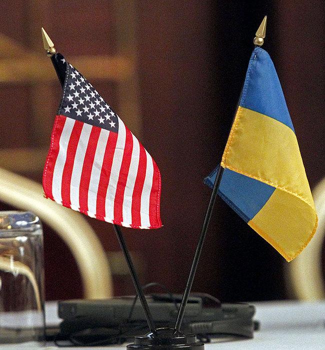 Посол: Киев может получить военную помощь отСША вближайшие месяцы