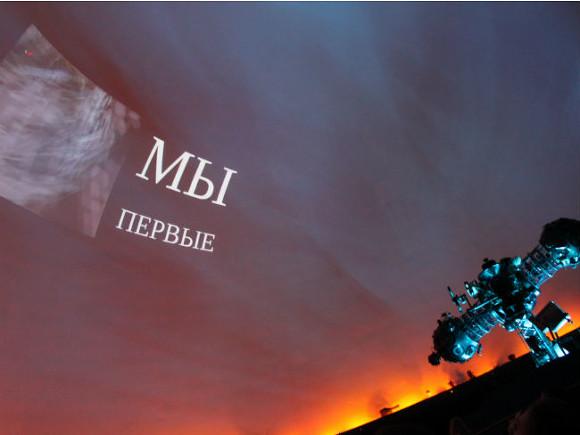 Ночь музеев в Петербурге 2016