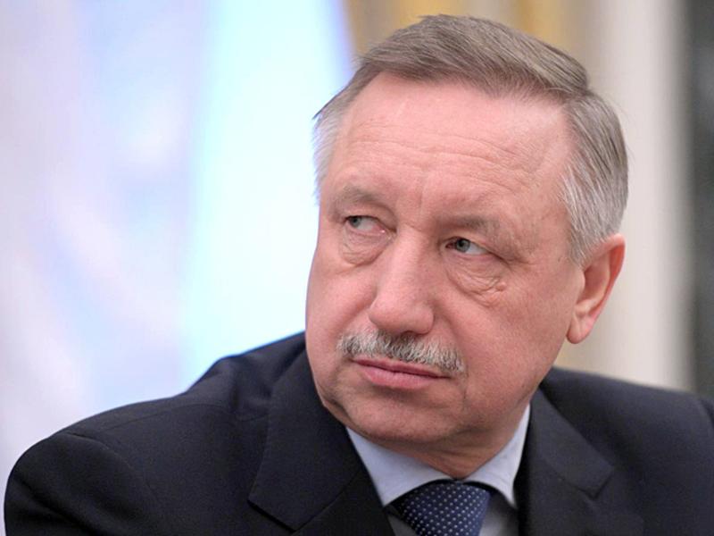 Новый губернатор Петербурга «не собирается делать резких движений»