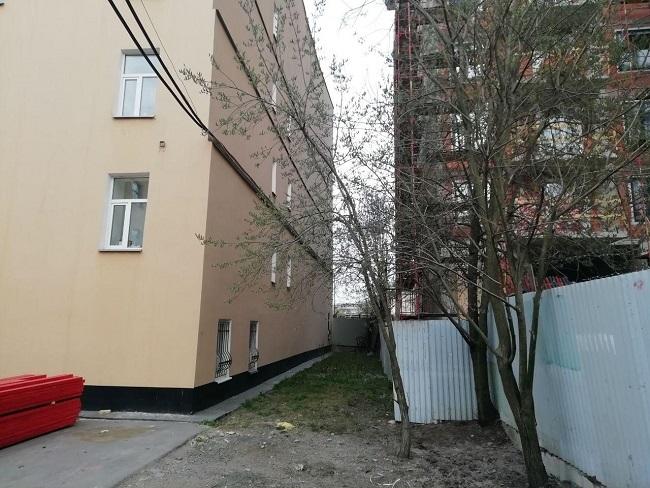 Фото ИА «Росбалт», Елена Ширская
