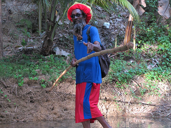 Путешествие на Ямайку заставит забыть обо всех проблемах