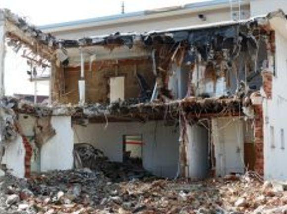 В столицеРФ осталось снести 78 пятиэтажек