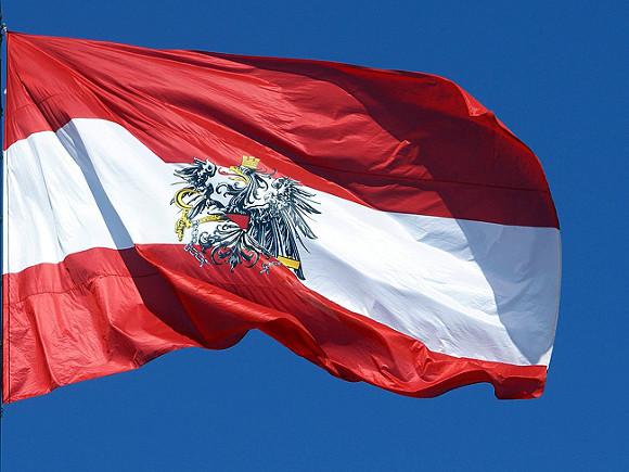 Отделение банка вАвстрии захватил неизвестный