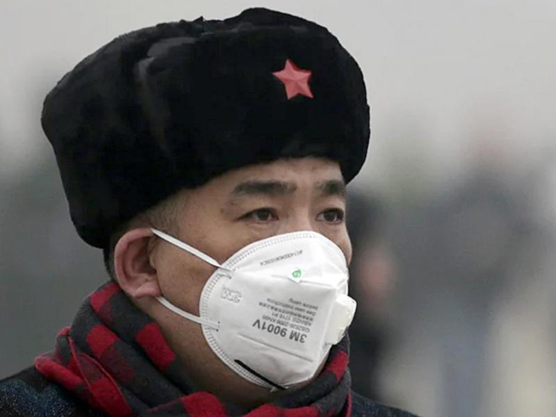 Под Курском убили находившегося на карантине китайца