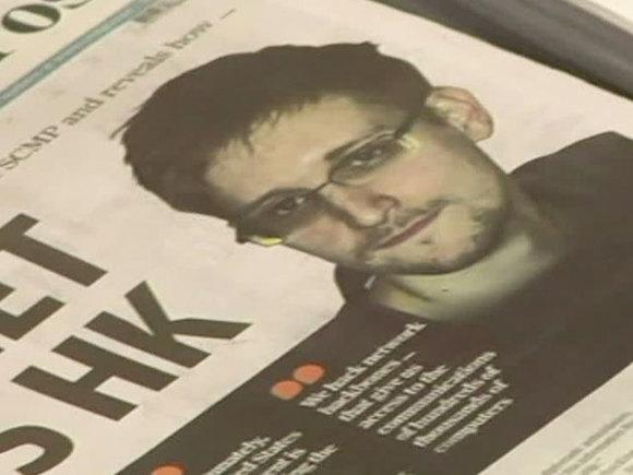 Сноуден раскритиковал доклад конгресса США осамом себе