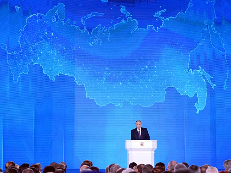 Анатомия слухов: Путина услышат не все