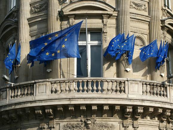 ЕС выразил протест США в связи с новыми санкциями против России
