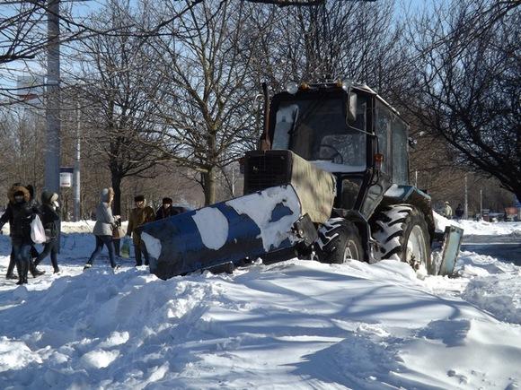 Под Краснодаром шофёр трактора раздавил коляску с малышом