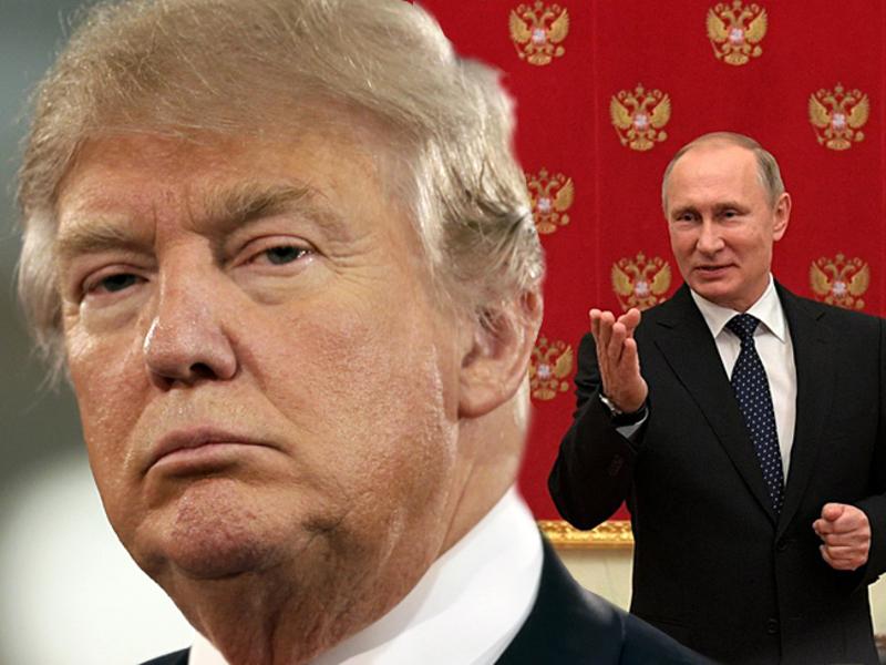 СМИ: Трамп приказал отложить наложение на Россию новых санкций