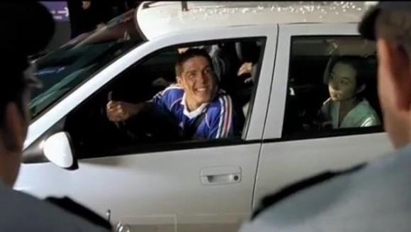 В столице России  избили звезду «Такси» Сами Насери. Актёра удачно  прооперировали