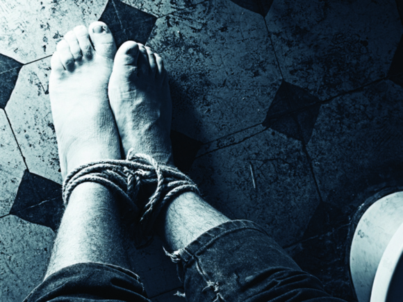 Всовременном рабстве находятся 45,8 млн человек