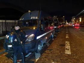 Фото с сайта <a href=&quot;https://www.defense.gouv.fr/gendarmerie/&quot;>Gendarmerie nationale</a>