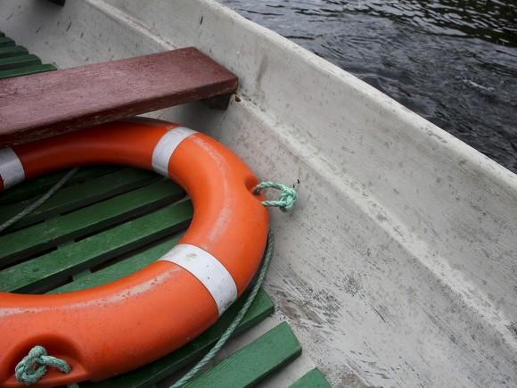 Следователи изучают обстоятельсва столкновения лодки с причалом в Перми
