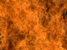 В Петербурге загорелось здание завода «Водтрансприбор»