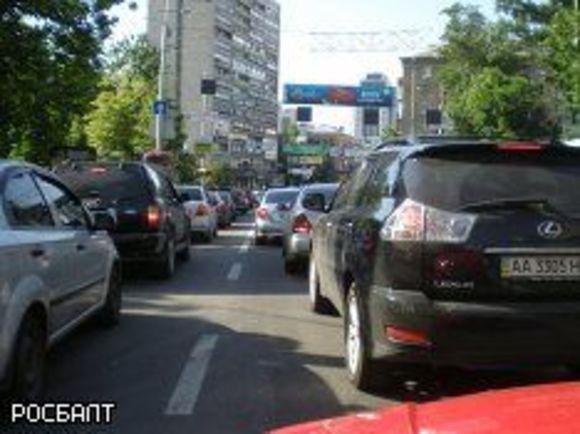 Платного заезда вгорода небудет, арегионы определят бесплатные парковки