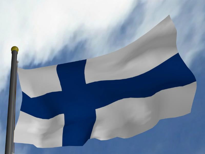 В Финляндии прошла благотворительная акция «День носа