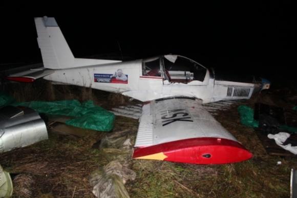 Разбившийся в КБР самолет пилотировал 67-летний пенсионер из Нальчика