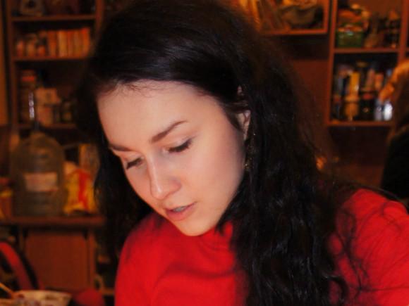 Фото с личной страницы Екатерины Бойковой