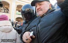 Интересная Финляндия: Депортированный из Финляндии в Россию оппозиционер Мельничук уехал на Украину