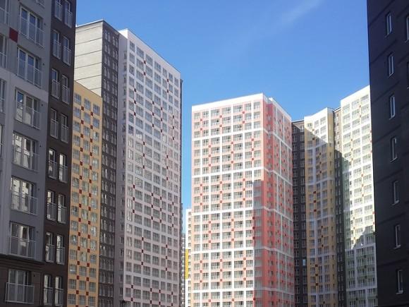 Жители домов в Кудрово больше суток сидят без электричества