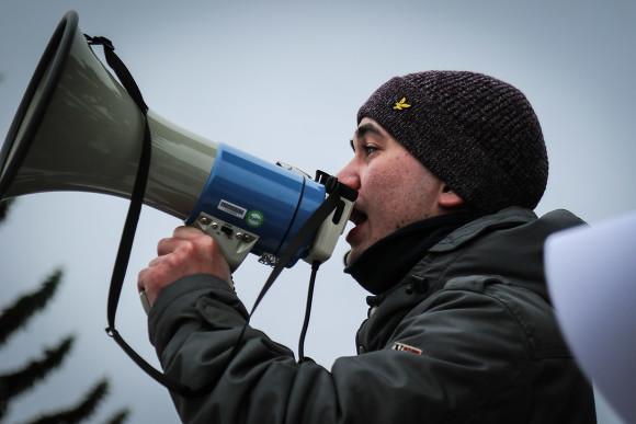 Сторонникам Навального вЕкатеринбурге согласовали «забастовку избирателей»