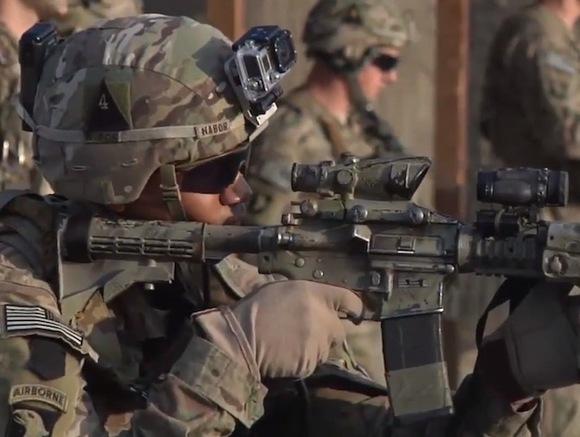 Вооруженные силы США «зачистили» йеменскую провинцию Мариб, убиты 7 боевиков