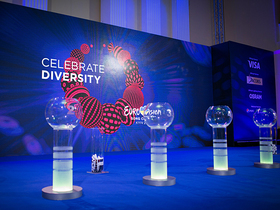 Фото с сайта eurovision.tv