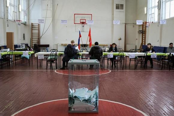 ЦИК порекомендовал визбирком Виктора Миненко