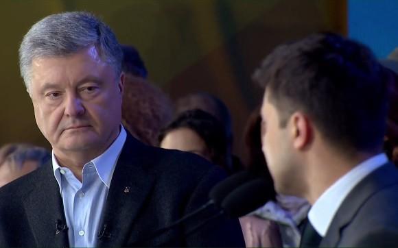 Проигравший выборы Порошенко призвал Европу ужесточить антироссийские санкции