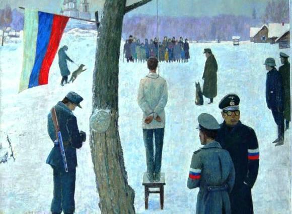 Петербургского историка лишили степени доктора наук из-за диссертации овласовцах