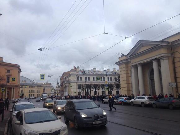 Фото Софьи Моховой, ИА