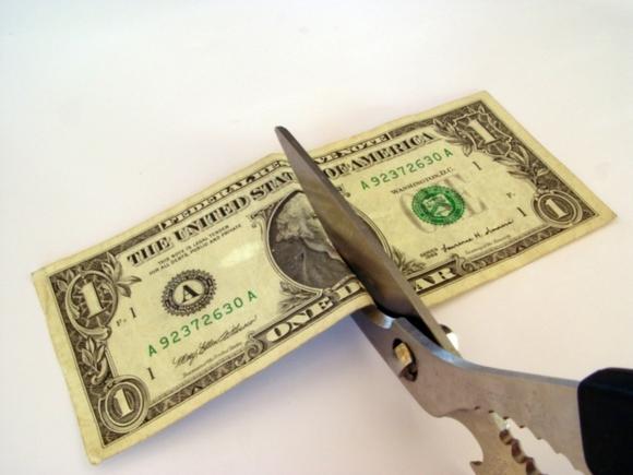 Недостаток бюджета США вырос всередине лета