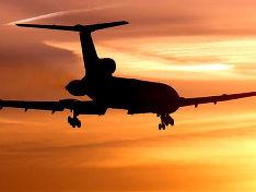 Пьяный екатеринбуржец устроил дебош на борту самолета, летевшего из Москвы в Петропавловск-Камчатский
