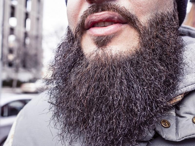 Туркменскому актеру разрешили отрастить бороду, чтобы сняться в истори