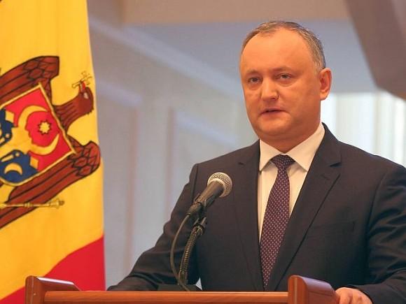 Премьер Молдавии отвергнул президентский запрос оботзыве посла страны вБухаресте