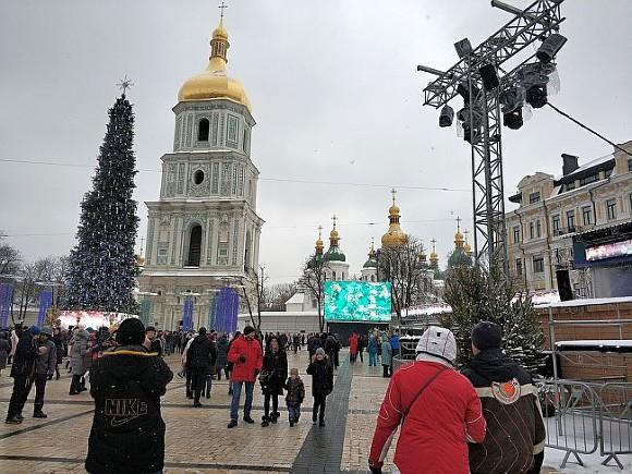 Фото Михаила Петровского ИА «Росбалт»