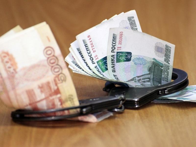 Председателя суда в Волгограде задержали за крупную взятку