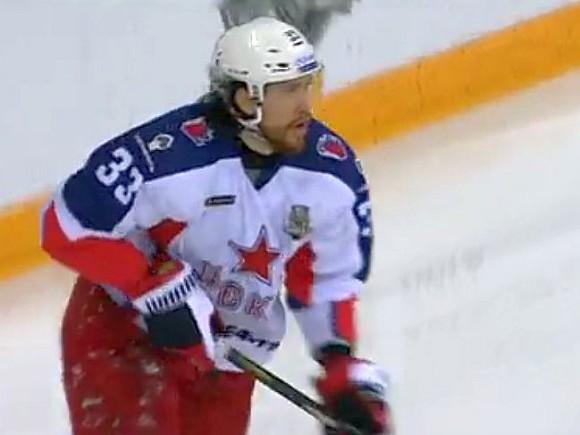 «Ак Барс» победил ЦСКА во втором финале Кубка Гагарина и ушёл в отрыв