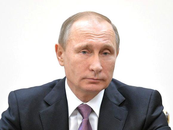 Путин: Российской Федерации нужны «железобетонные гарантии» по«Южному потоку»