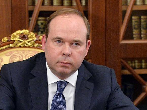Назначен новый руководитель Администрации Президента РФ