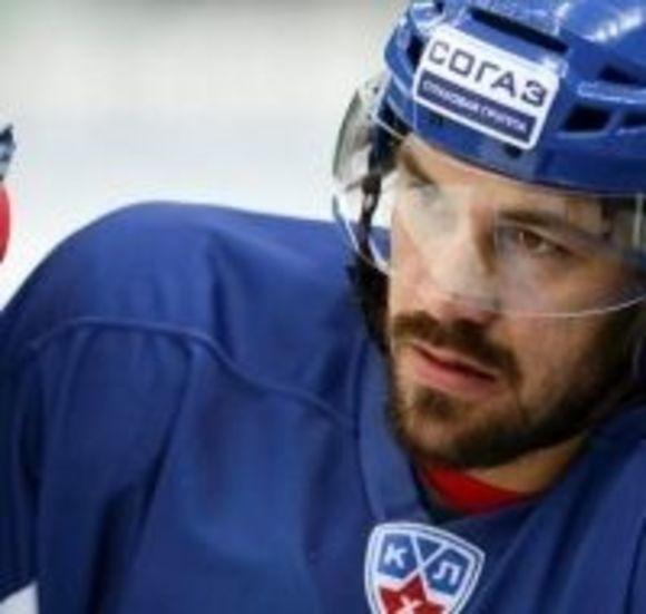 Сергей артюхин - брат известного российского хоккеиста евгения артюхина