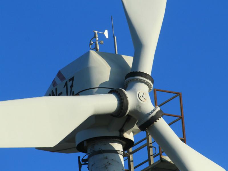 Philips перешла в Нидерландах на возобновляемую энергию