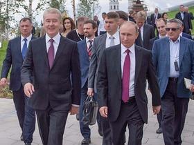 Фото пресс-службы мэра и правительства Москвы mos.ru