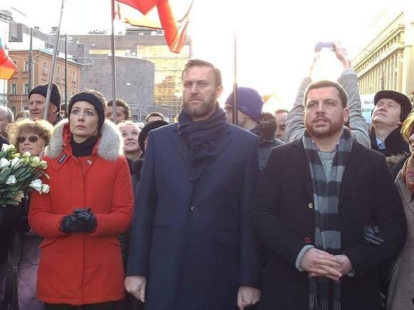 Суд отказался принять иск Навального кКиселеву и«России-1»