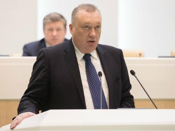 СКначал проверку после погибели сенатора Тюльпанова