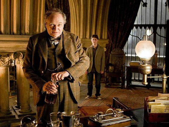 Профессор из«Гарри Поттера» сыграет вседьмом сезоне «Игры престолов»